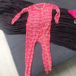 Kickee Pants Pajamas